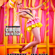 Cirque Du Fetish 2018