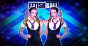 Fetish Ball Aug 28 2021