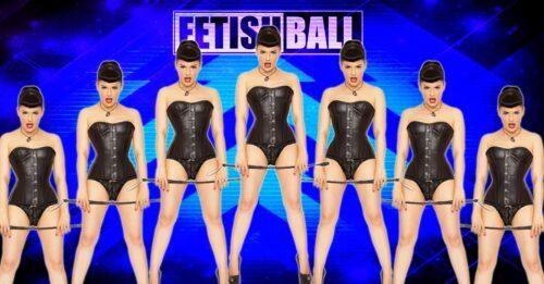 Fetish Ball Jun 26 2021